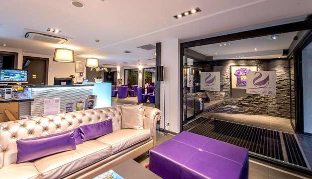 Suite Home Porticcio - Reception