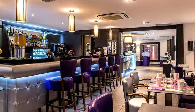 Suite Home Porticcio - Bar