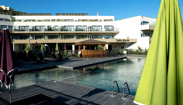 Suite Home Porticcio - Pool