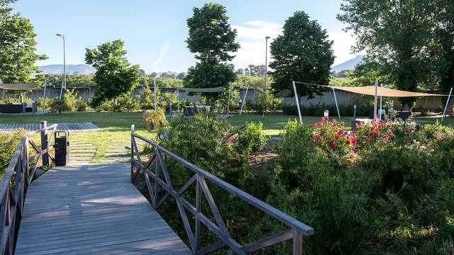 Suite Home Porticcio - Garden