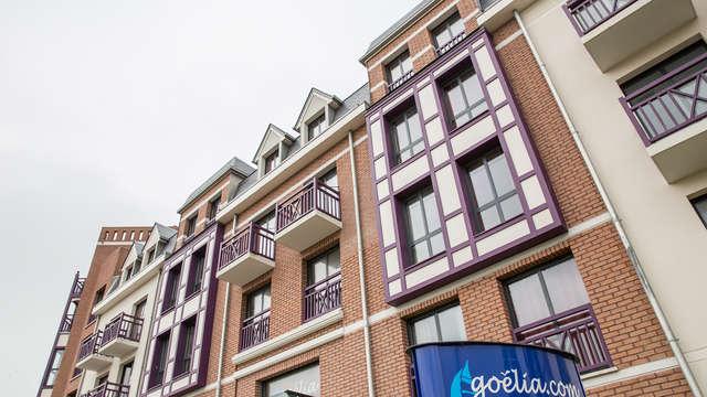 Residence Goelia Belle Epoque