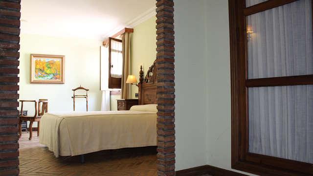 Hotel Palacete del Corregidor