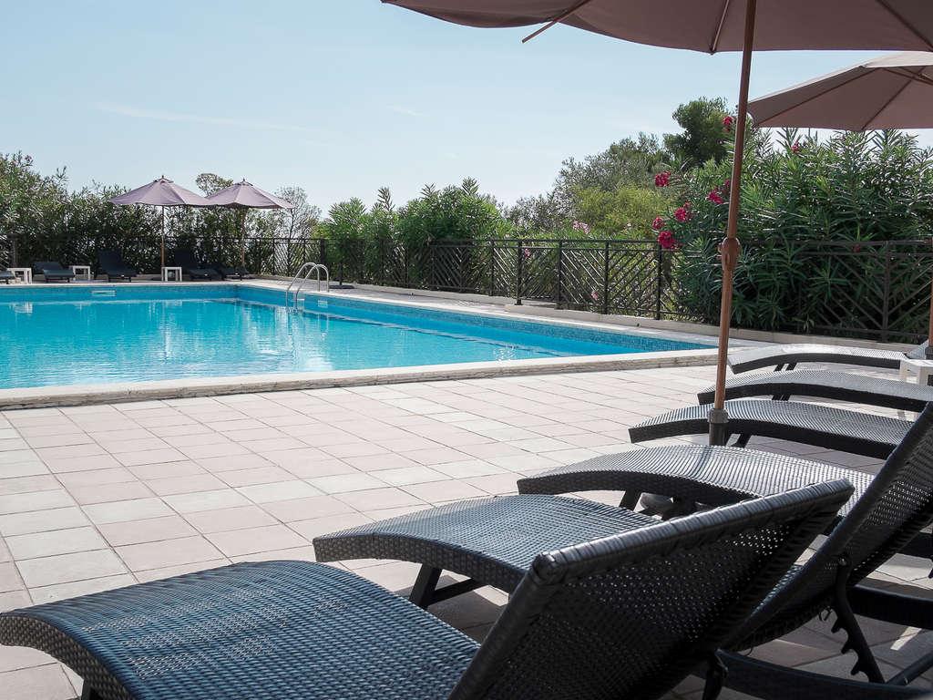 Séjour Corse - Week-end détente à Ajaccio (pour 4 personnes)  - 3*