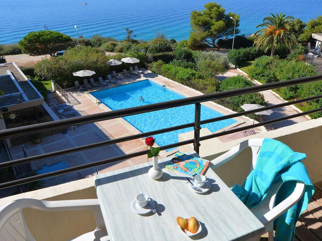Séjour Corse - Week-end détente à Ajaccio  - 3*
