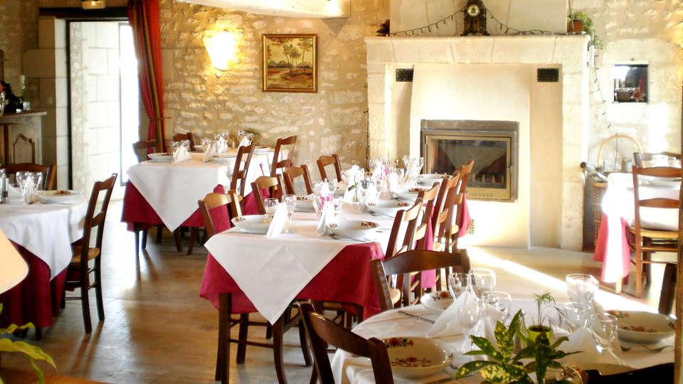 Le Pigeonnier du Perron,The Originals Relais (Relais du Silence) - Edit_Restaurant.jpg