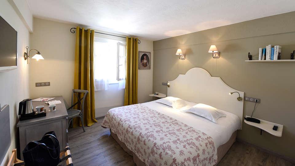 The Originals Boutique, Hôtel du Parc, Cavaillon (Inter-Hotel) - EDIT_NEW_Doble.jpg
