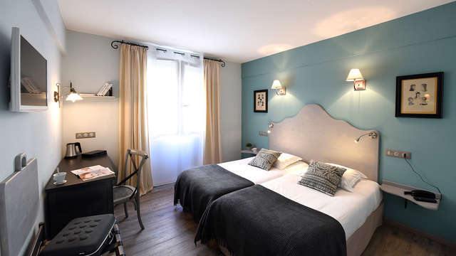 The Originals Boutique Hotel du Parc Cavaillon Inter-Hotel