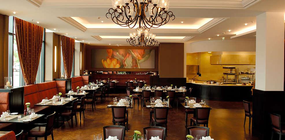 Ameron Hotel Munchen