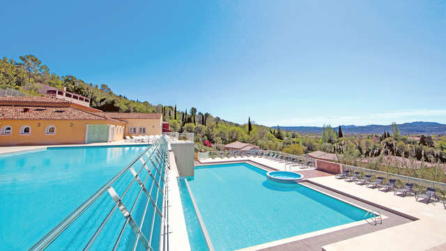 Relax cerca de Cannes
