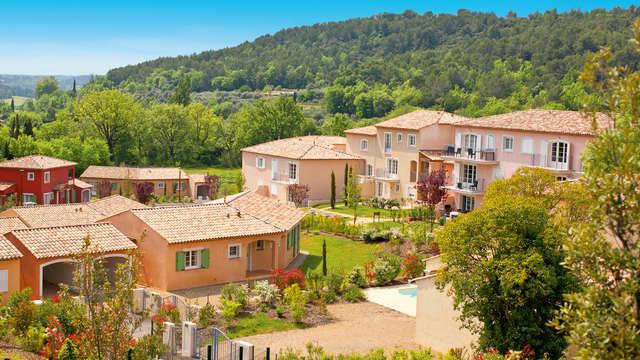 Vacanceole - Le Domaine de Camiole