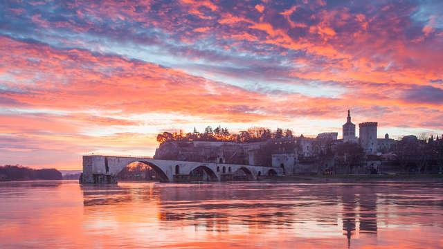 Residhotel Grand Avignon