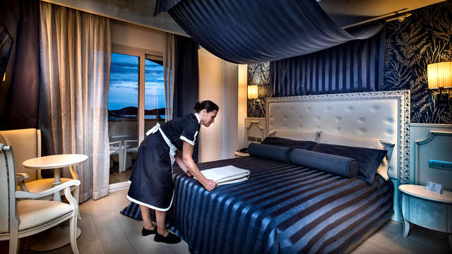 Grand Hotel Resort Ma Ma