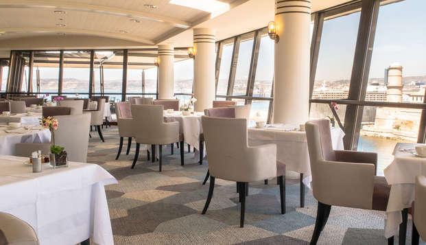 Sofitel Marseille - Restaurant