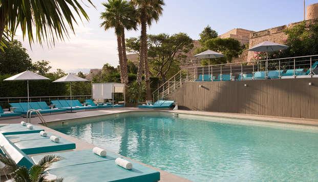 Sofitel Marseille - Pool