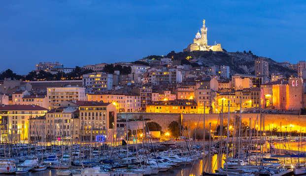 Sofitel Marseille - Marseille