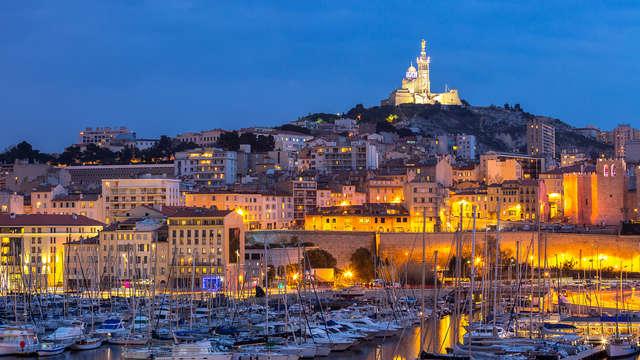 Sofitel Marseille