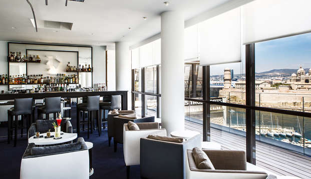 Sofitel Marseille - Bar