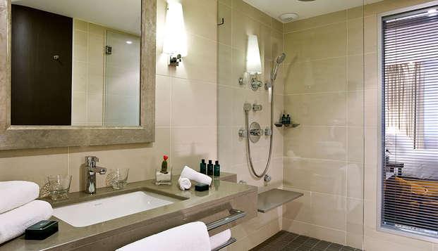 Sofitel Marseille - Bathroom
