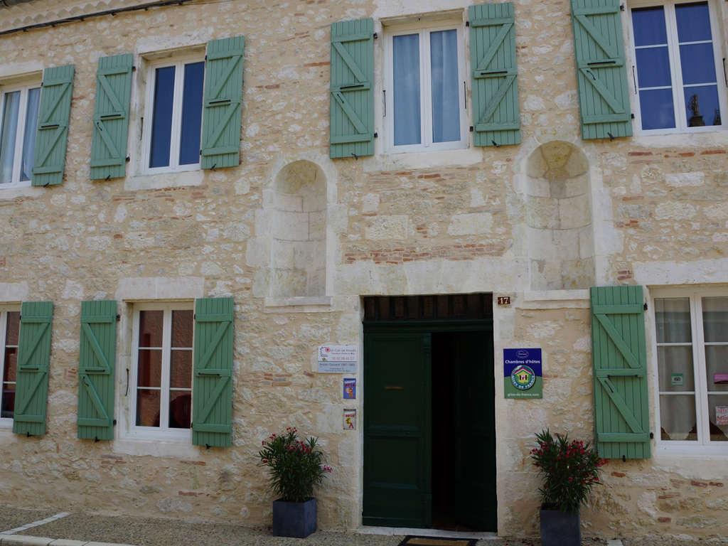 Séjour Midi-Pyrénées - Week end de charme en chambre d'hôte près de Toulouse