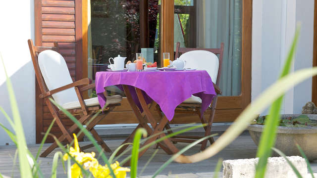 Villa Kerasy Hotel Spa