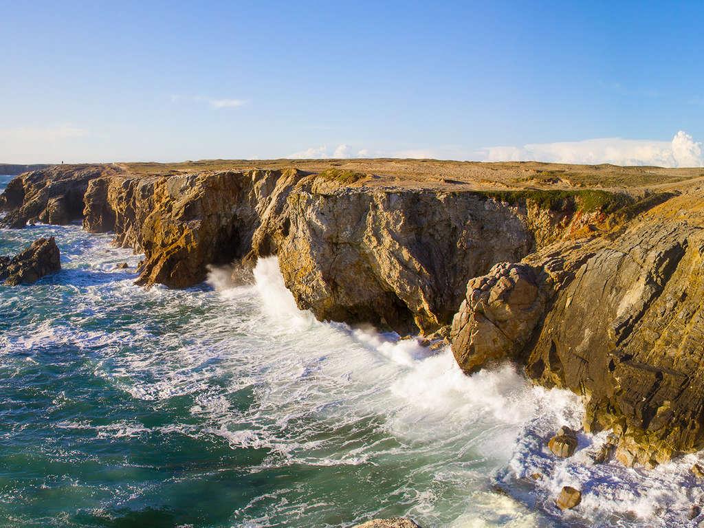 Séjour Vannes - Séjour de charme dans le Golfe du Morbihan  - 4*