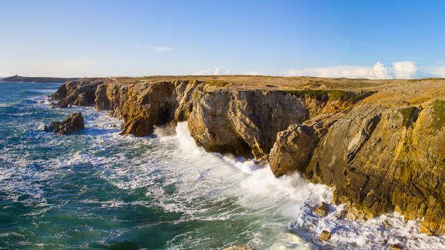Séjour de charme dans le Golfe du Morbihan