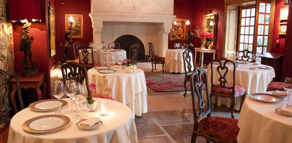 Restaurant Le Mazarin Lille