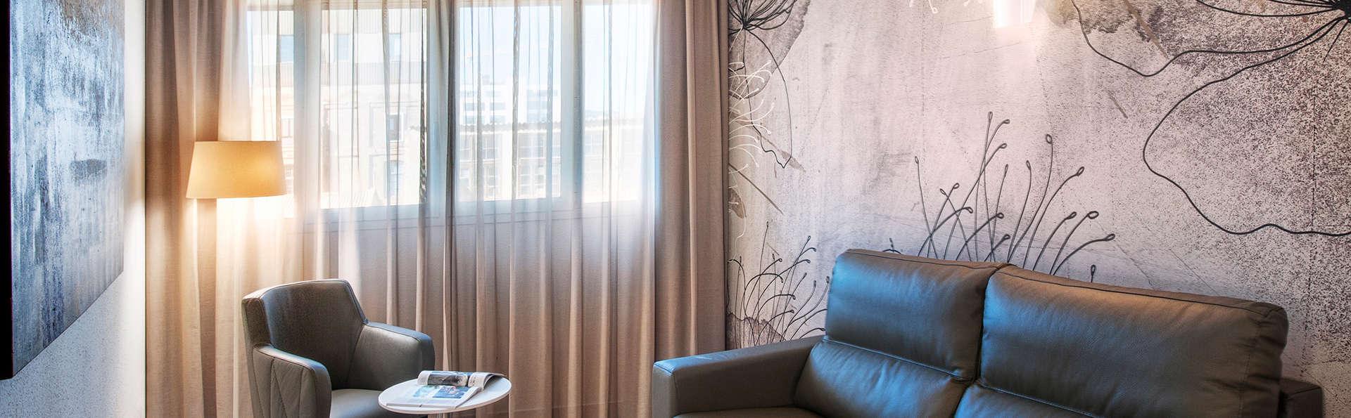 Sallés Hotel Pere IV 4* - Barcellona, Spagna