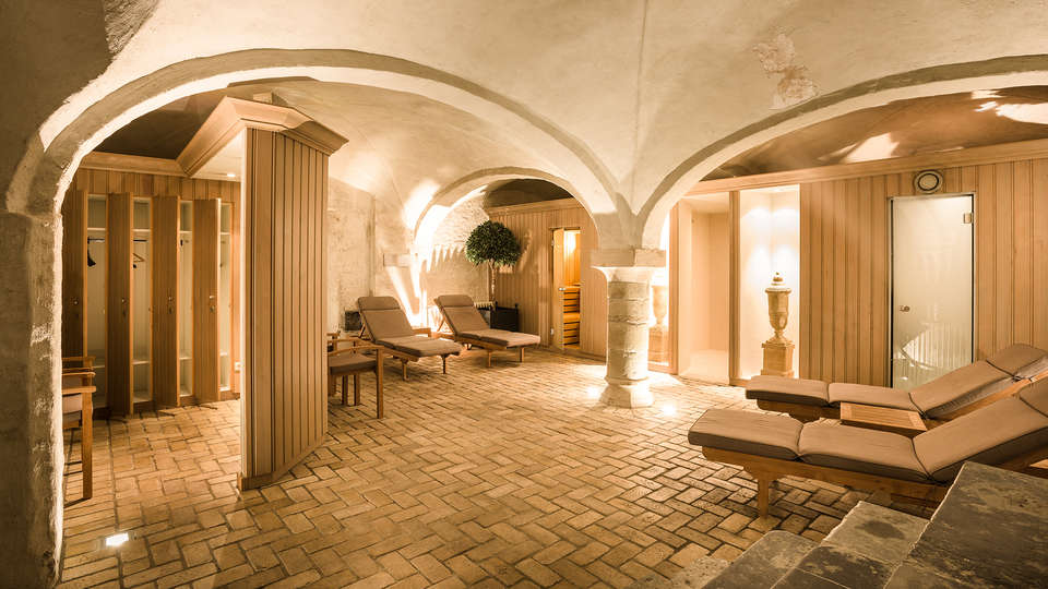 Hotel The Peellaert **** Brugge Centrum - Adults only - EDIT_NEW_Relax.jpg