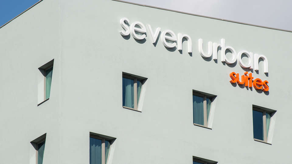Seven Urban Suites Nantes Centre et Spa - Edit_Front.jpg