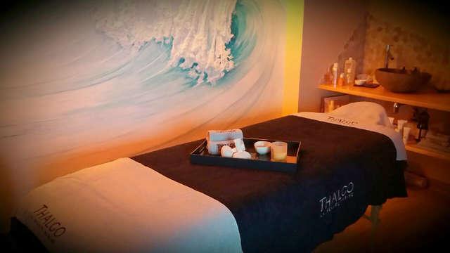 Le Thalassa Hotel et Spa