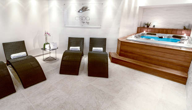 Cezanne Hotel Spa - NEW SPA