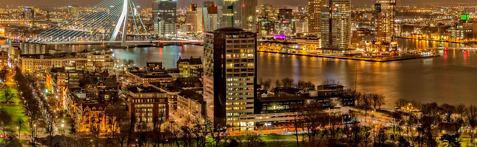 Days Inn Rotterdam City Centre - Edit_Rotterdam.jpg