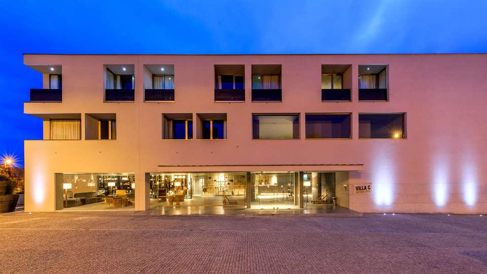 Villa C Boutique Hotel By Ymspyra - Edit_Front.jpg