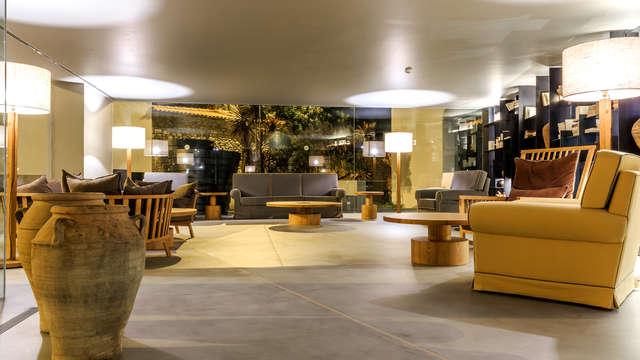 Villa C Boutique Hotel By Ymspyra