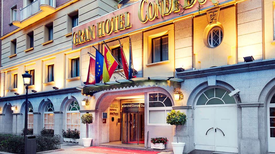 Sercotel Gran Hotel Conde Duque - EDIT_NEW_Front.jpg