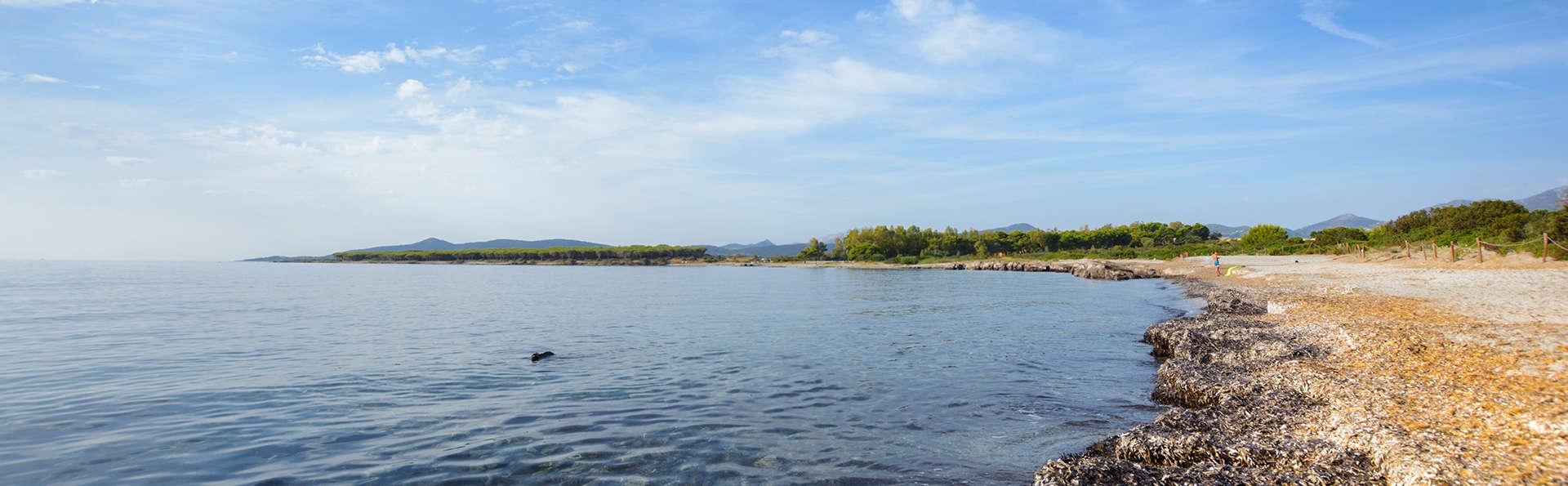 Weekend in Sardegna vicino San Teodoro immersi nella natura