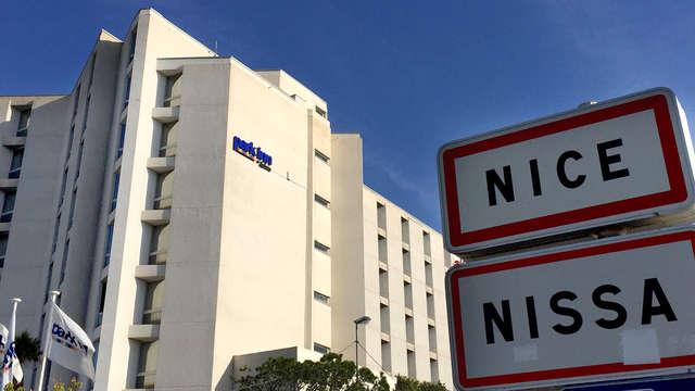 Park Inn by Radisson Nice