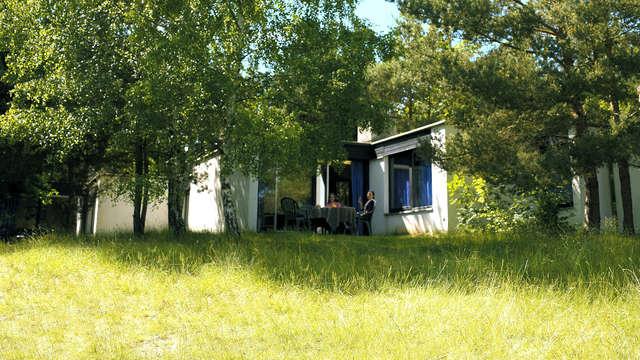 Week-end en cottage premium jusqu'à 6 personnes au Center Parcs Domaine des Bois-Francs (7 nuits)
