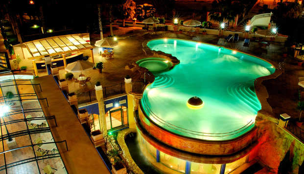 Luxe, gastronomie et détente à Torrevieja