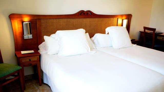 Hotel La Laguna Spa Golf