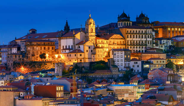 Vacaciones descubriendo el Norte de Portugal con crucero por el Duero (desde 2 noches)