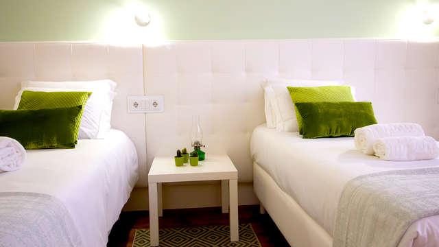 Turista da Trindade Suites Rooms