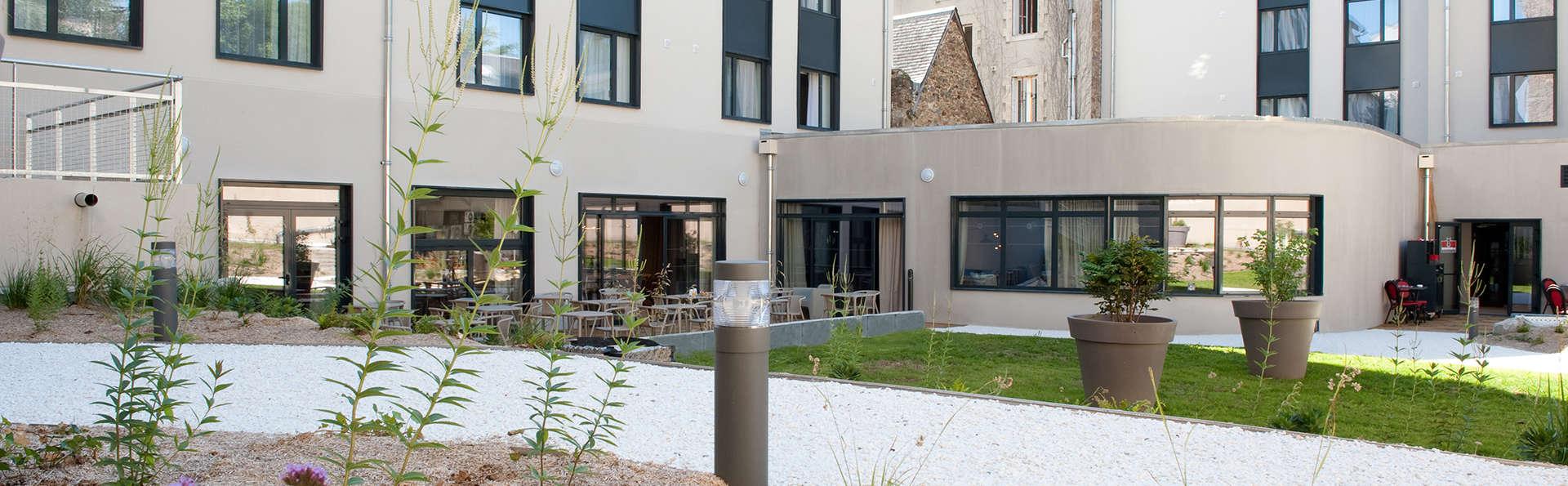 campanile limoges centre gare 3 limoges france. Black Bedroom Furniture Sets. Home Design Ideas