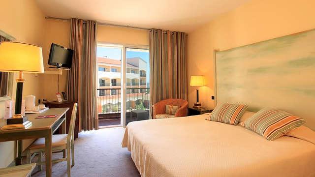 The Originals City Le Mas des Arcades Perpignan Qualys-Hotel