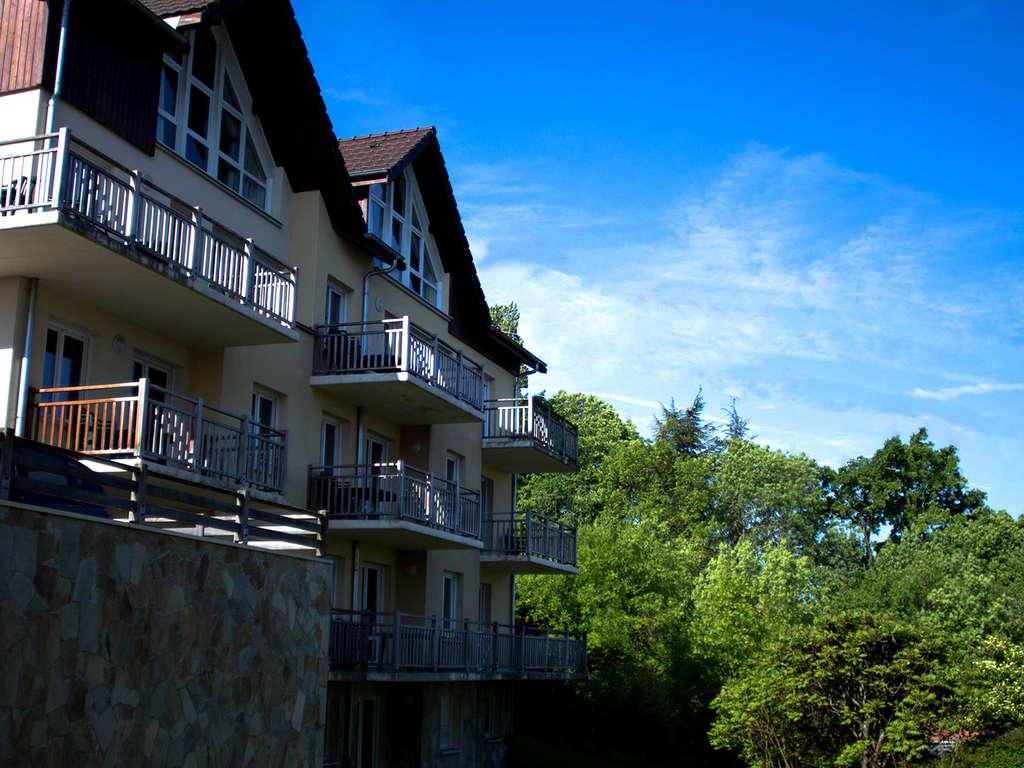 Séjour Rhône-Alpes - Weekend avec vue lac à Evian-Les-Bains  - 3*
