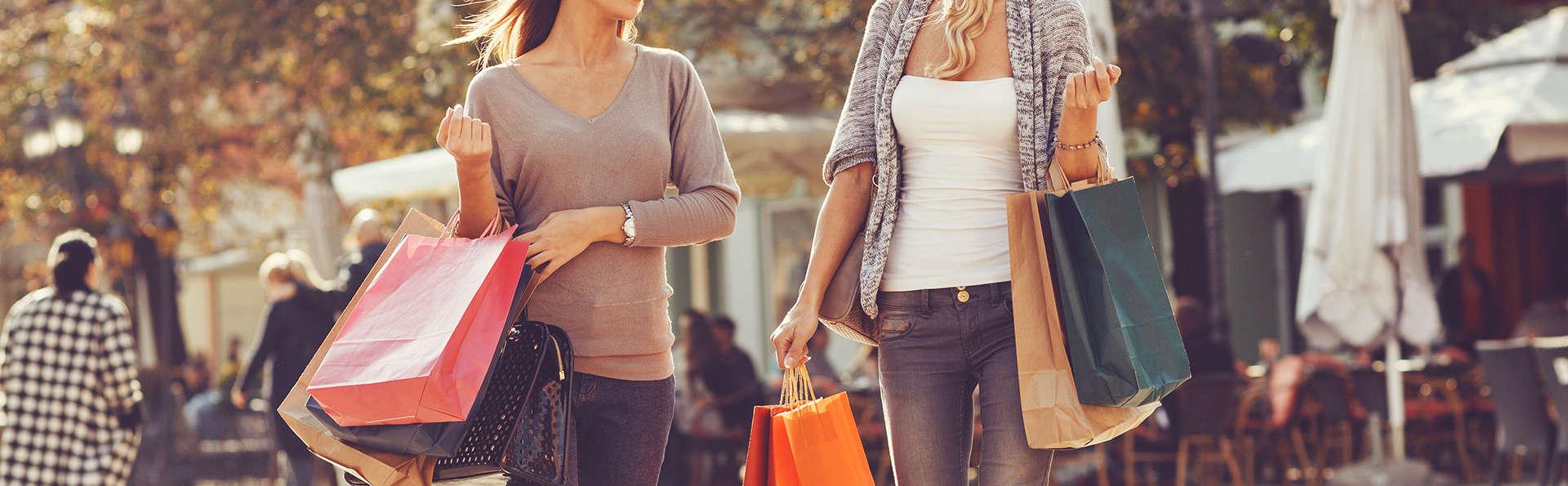 Luxe et shopping à Maasmechelen