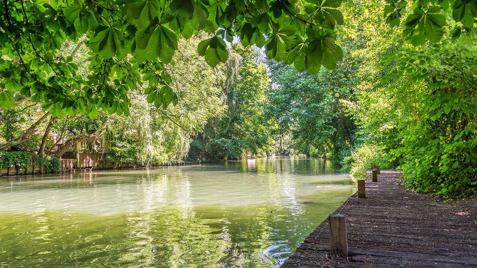 Week end center parcs bailly romainvilliers avec - Piscine de bailly romainvilliers ...