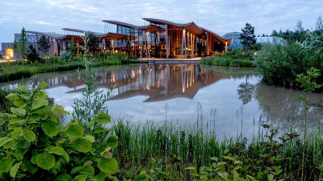 Week-end en cottage premium jusqu'à 4 personnes au Center Parcs Domaine des Trois Forêts (3 nuits)
