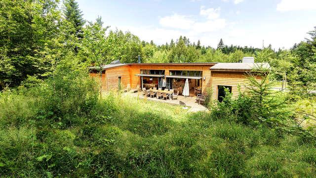 Week-end en cottage confort jusqu'à 4 personnes au Center Parcs Domaine des Trois Forêts (3 nuits)